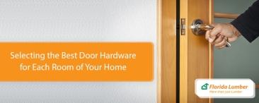 DoorHardware